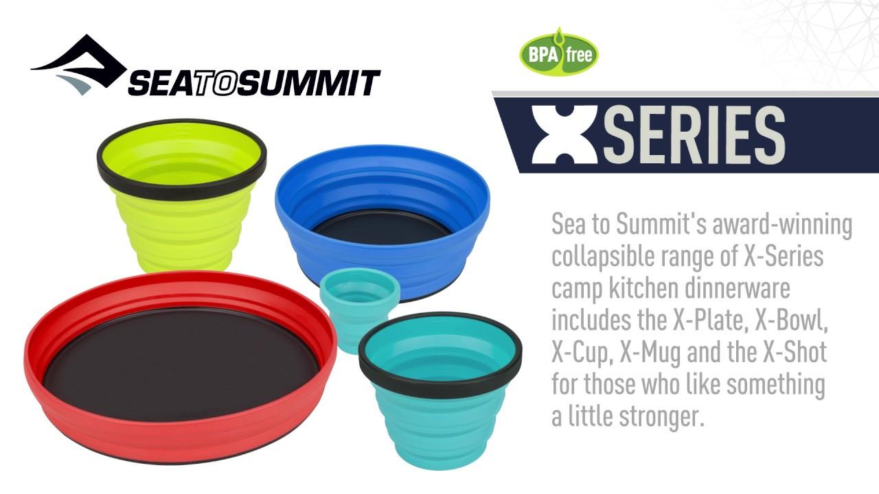 Sea to Summit X Mug