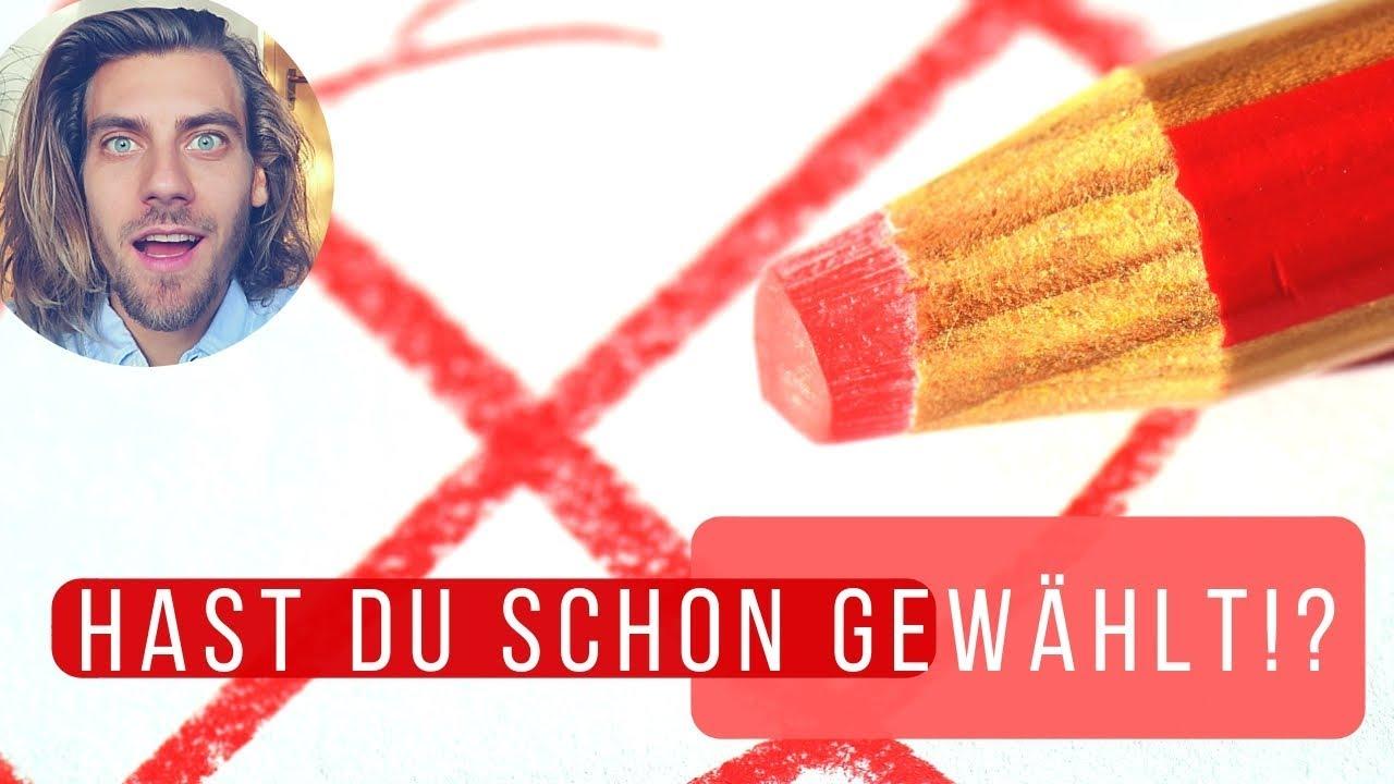 Hast du schon gewählt!? #Landtagswahlen #Bayern #Hessen
