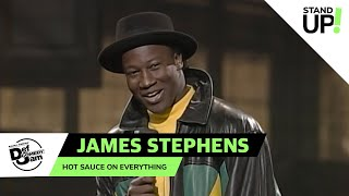 James Stephens III Doesn't Understand His Southern Relatives | Def Comedy Jam