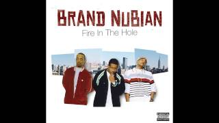Watch Brand Nubian Whatever Happened video