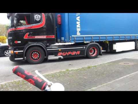 Nottelmann Transport in Kiel/Germany