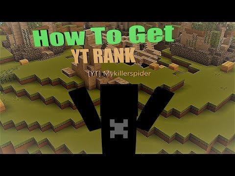 how to get yt rank on hypixel for free