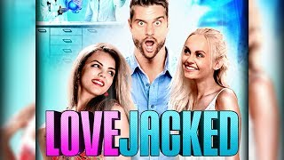 LOVEJACKED | Comedy Movie | Adventure | Action | HD | Full Length Film