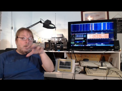 Shortwave radio live show Friday February 16th 2018