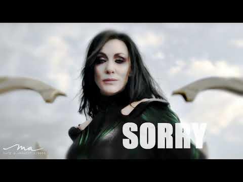 Cate Blanchett | I'm so sorry (Hela - Thor:Ragnarok)