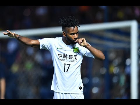 Buriram United 1-3 Beijing FC (AFC Champions League 2019: Group Stage)