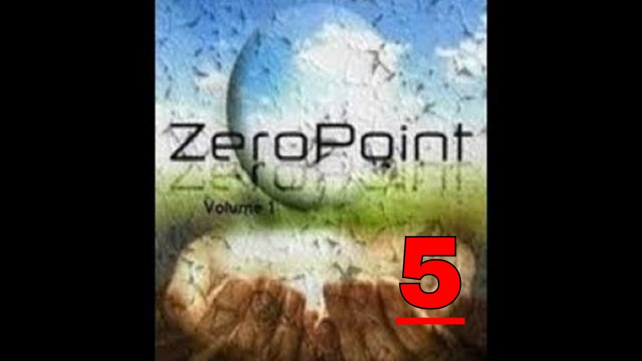 Zero Point Volume IV   Beyond   Right Hemisphere Edition Psychedelic Version