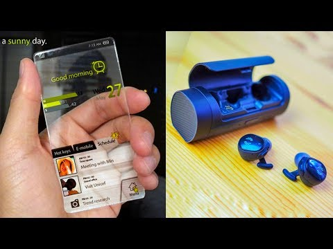 5 UNIQUE SMARTPHONE GADGETS INVENTION ▶ You Can Buy in Online Store