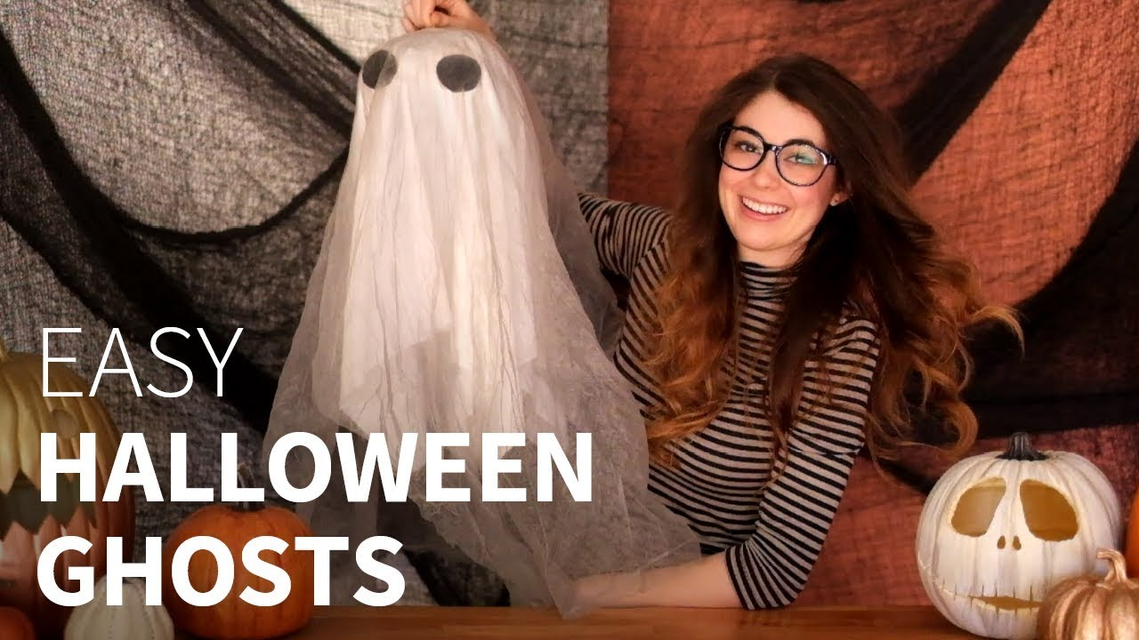 20 DIY Halloween Decorations Homemade Crafts for Adults
