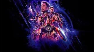 Avengers Endgame Soundtrack by Alan Silvestri l Compilation 1