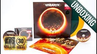UNEARTH - Extinction(s) (Unboxing)