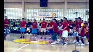 LSM MATH JINGLE FINALS 2009 Group 1