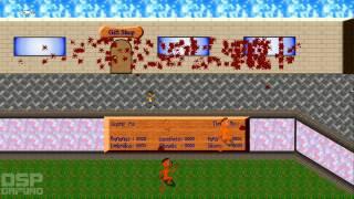 Indie Games Co-op August 2013 - Monkey Poo Flinger