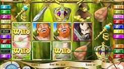 Sherwood Forest Fortunes -  online casino slots - jeu de machine à sous