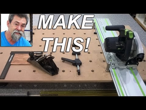 20 mm holes in an accurate 90 degree pattern with a drill how to dave stanton woodworking projects