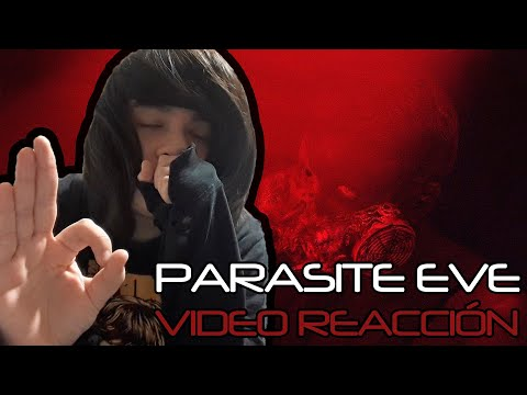 EMO REACCIONA A PARASITE EVE (Bring Me The Horizon) | Val Horror
