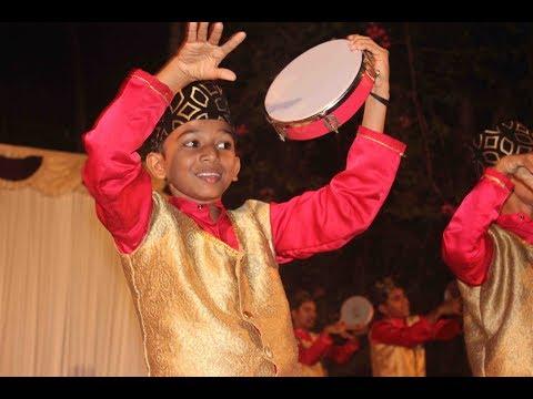 Duff Muttu 2018 |എത്ര കണ്ടാലും മതിവരാത്ത മനോഹരമായ ദഫ് കളി