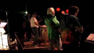 """Video Sgt. Funky playing """"Well Allright"""" at the Center For The Arts Hippie Dance download MP3, 3GP, MP4, WEBM, AVI, FLV November 2017"""