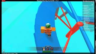 Roblox Wipe Out Obby The Easiest But Fun