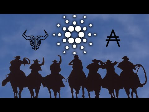 Cardano Is One Of My Top 3 Cryptos, ISPPA Stake Pool Alliance, ADA Technical Analysis