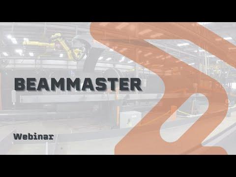 BeamMaster WELD - OLP