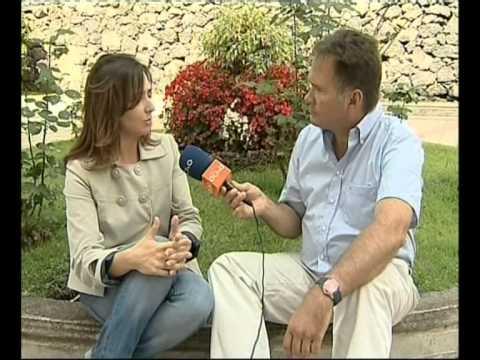Conocer Canarias 14 Villa de Mazo, La Palma