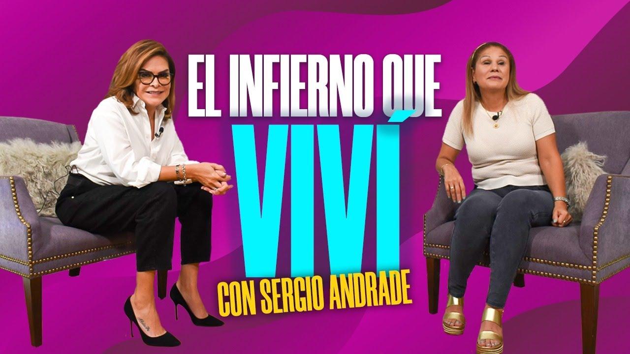 Download Crystal VIVIÓ sus PEORES DÍAS a lado de Sergio Andrade | Mara Patricia Castañeda