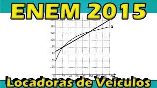 (Enem 2015/2016) Questão 141 Resolvida Matemática (Gabarito/Correção)