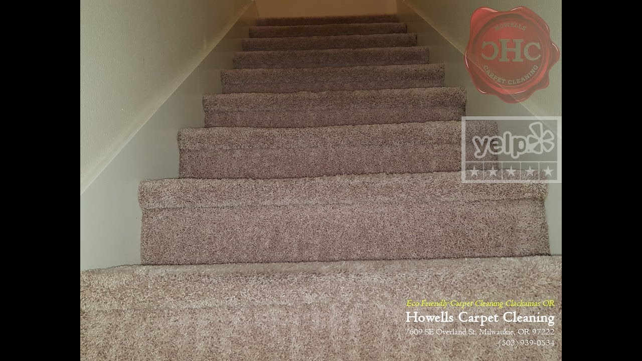 Eco Friendly Carpet Cleaning Clacs Or