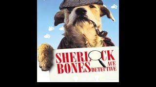 Sherlock el Sabueso Detective - Película Completa