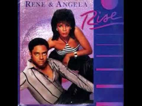 René & Angela* René And Angela - No How - No Way