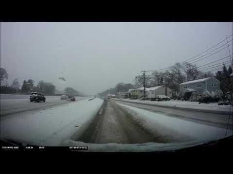 Lindenhurst to West Islip, New York