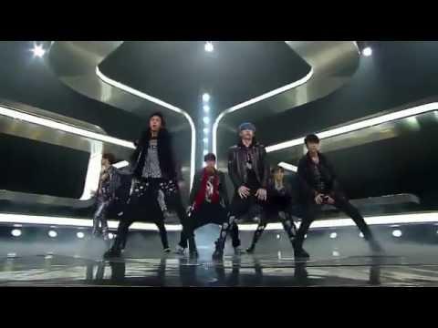 [HD] S.M The Performance---Spectrum