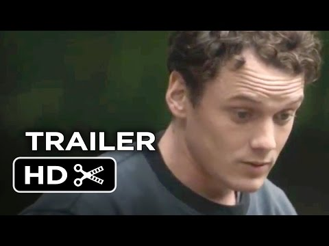 5 to 7 Official Trailer 1 (2015) - Anton Yelchin Movie HD