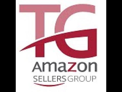 Amazon Sellers Group TG Meetup Feb. 22 2018 at Kol Yaakov Summary