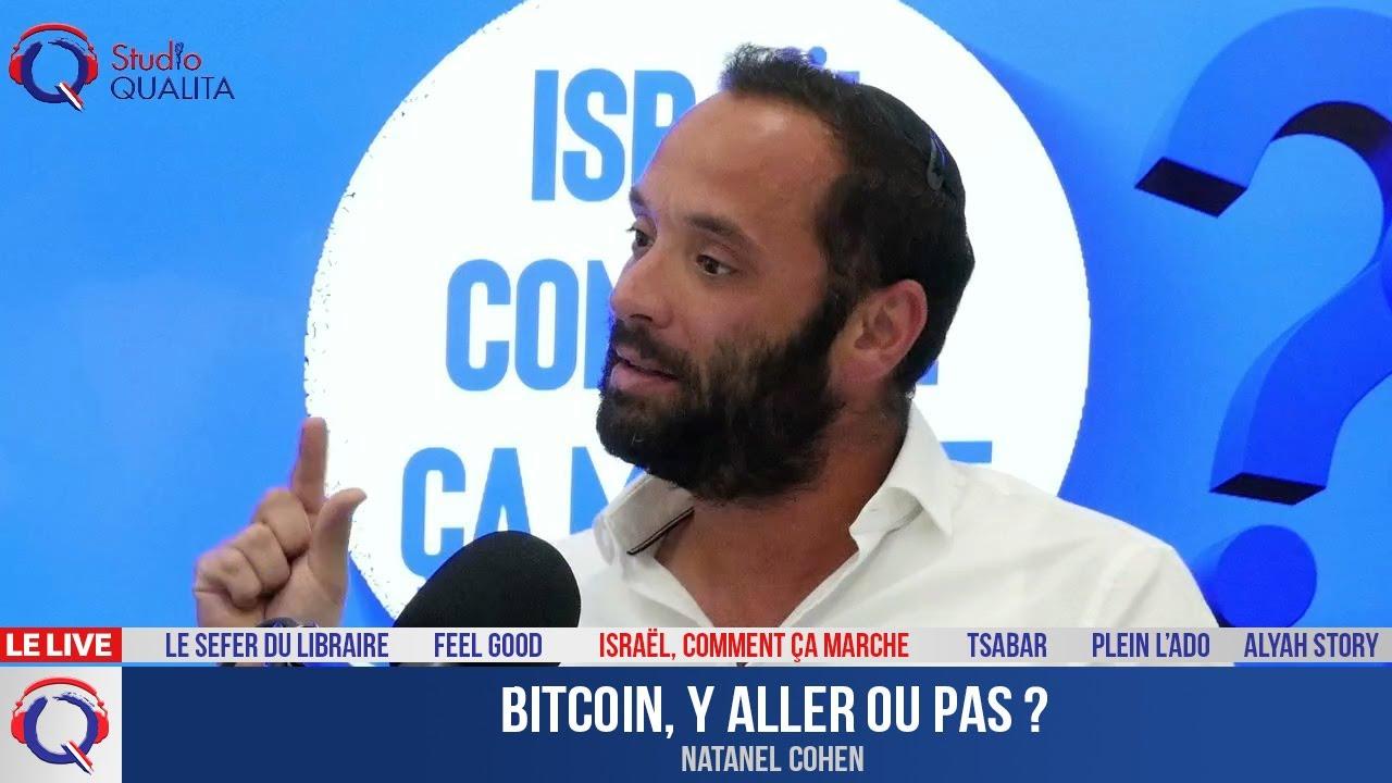 Bitcoin, y aller ou pas ? - ccm#437