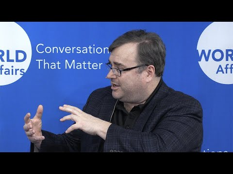 Reid Hoffman: Blitzscaling: From Startup to Global Giant