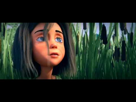 Новинка! Мультфильм  - Богатырша - Видео из ютуба