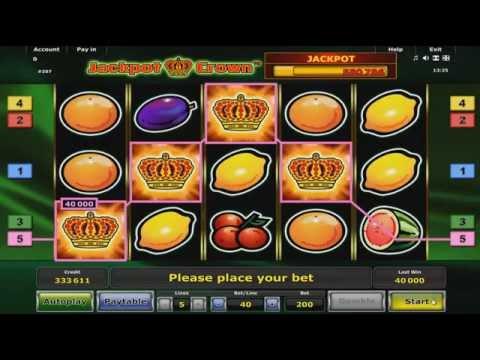 big win at crown casino