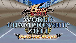 YuGiOh World Championship 2011 - mit Bennet (Abgeschlossen)