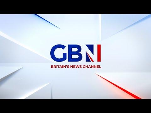 GB News Live: Watch GB News 24/7