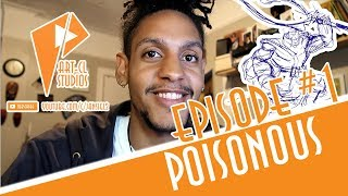 Poisons That Kills Artist's Creativity | Artcl - Advice For Artists: Episode 1