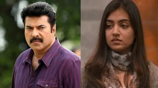 Mamooty's Advice to Nazriya and Amal Sufiya...!