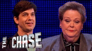 Adam Garcia's £6,000 Head-to-Head Against The Governess | The Celebrity Chase