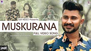 Muskurana Full Video Song 2019   Stylish Star Haresh   Sneha Padhi   Virat Doru   Saurav Roy