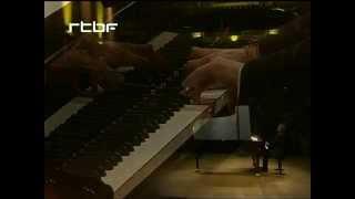 """ENRIQUE GRANADOS - LA MAJA Y EL RUISEÑOR """"from  GOYESCAS"""" LUIS FERNANDO PÉREZ,PIANO"""