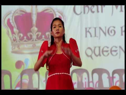 2016 PECA Coronation and United Nation Celebration  Par1
