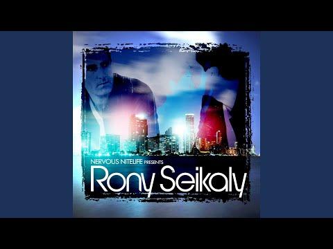 Nervous Nitelife: Rony Seikaly (Continuous Mix)