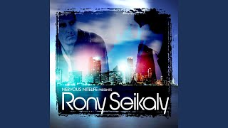 Nervous Nitelife: Rony Seikaly (Continuous Mix)