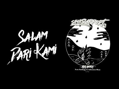 Aralangka - Salam